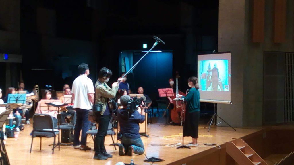 [お知らせ]たわらもと吹奏楽団:グアテマラ共和国との音楽交流